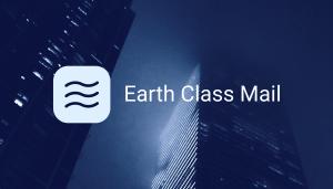 Earth class mail secure virtual mailbox