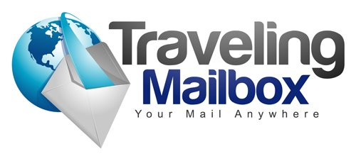 Travelling Mailbox online postal mailbox